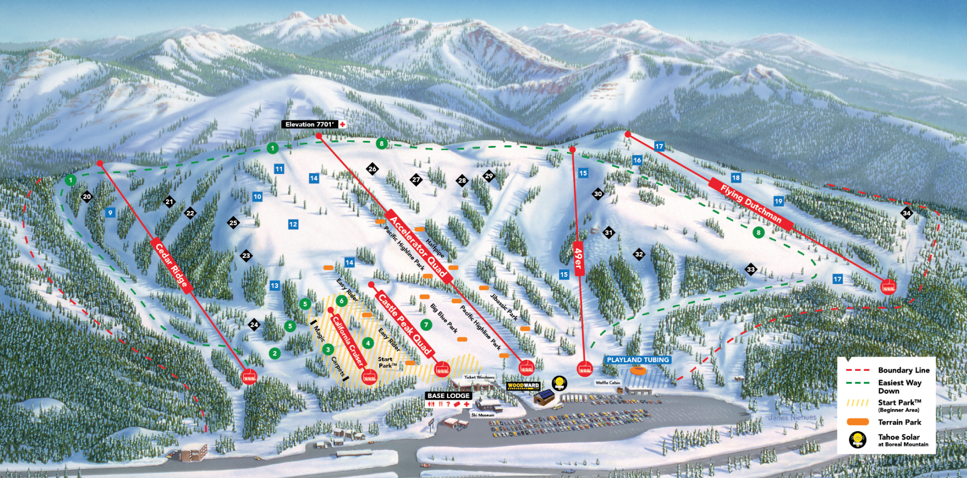 Trail Map - Truckee, CA - Lake Tahoe on boreal ski resort map, st martin resorts map, mammoth mountain ski area map, california snow map, mt. shasta ski park trail map, mt. baldy ski map, heavenly ski resort trail map, california coastal islands map, california dodge ridge ski resort, phoenix resorts map, alta ski resort trail map, bear valley ski resort trail map, california fishing map, california water supply map, big bear ski resort map, california race tracks map, california campgrounds map, california hiking map, california recreation map, alpine meadows ski resort trail map,